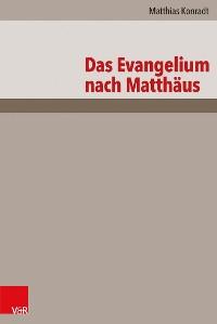 Cover Das Evangelium nach Matthäus