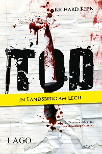 Cover Tod in Landsberg am Lech