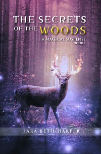 Cover The Secret of the Woods