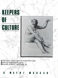 Cover Keepers of Culture