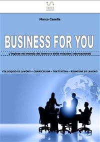 Cover Business For You