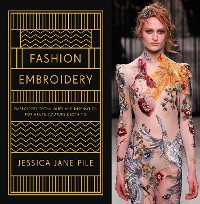Cover Fashion Embroidery