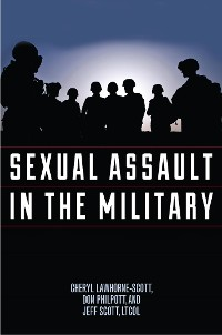 Cover Sexual Assault in the Military