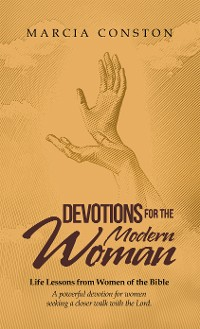 Cover Devotions for the Modern Woman