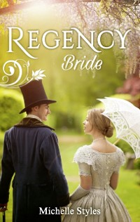 Cover Regency Bride: Hattie Wilkinson Meets Her Match / An Ideal Husband? (Mills & Boon M&B)