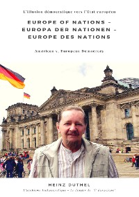 Cover Europe of Nations – Europa der Nationen – Europe des Nations