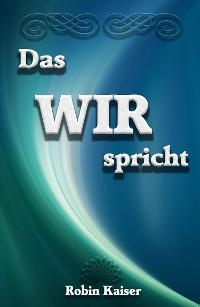 Cover Das WIR spricht