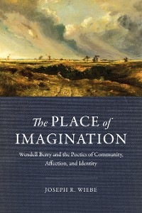 Cover The Place of Imagination