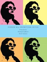 Cover Precalculus: Pearson New International Edition