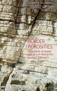 Cover Border porosities