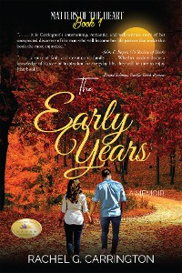 Cover The Early Years