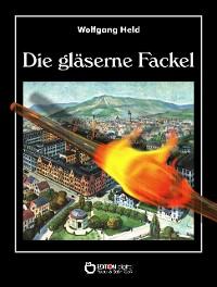 Cover Die gläserne Fackel