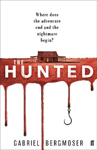 Cover The Hunted