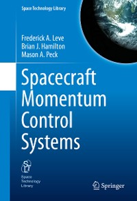 Cover Spacecraft Momentum Control Systems