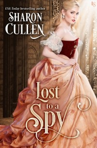 Cover Lost to a Spy