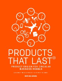 Cover Products that Last