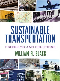 Cover Sustainable Transportation