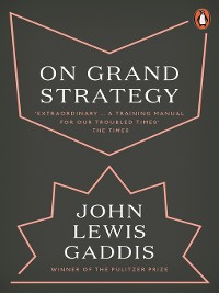 Cover On Grand Strategy