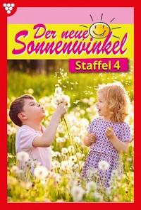 Cover Der neue Sonnenwinkel Staffel 4 – Familienroman