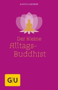 Cover Der kleine Alltagsbuddhist