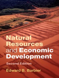 Cover Natural Resources and Economic Development