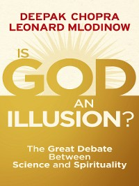 Cover Is God an Illusion?
