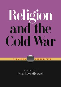 Cover Religion and the Cold War