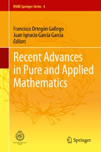 Cover Recent Advances in Pure and Applied Mathematics