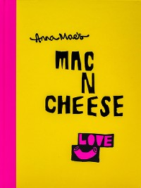 Cover Anna Mae's Mac N Cheese