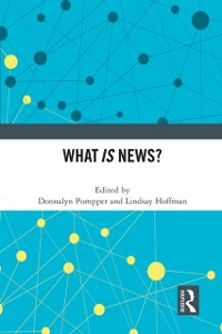 Cover What IS News?