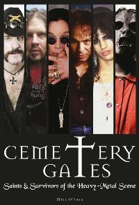 Cover Cemetery Gates