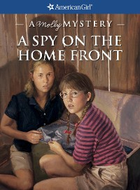 Cover A Spy on the Home Front