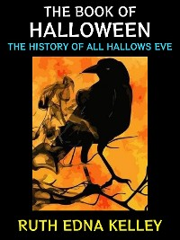 Cover The Book of Hallowe'en