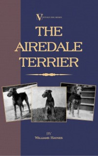Cover Airedale Terrier