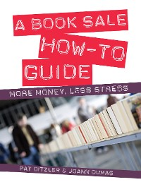 Cover A Book Sale How-To Guide