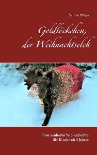 Cover Goldlöckchen, der Weihnachtselch