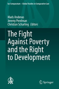 Cover The Fight Against Poverty and the Right to Development