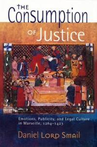 Cover Consumption of Justice