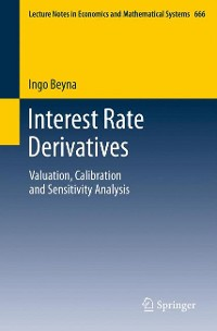 Cover Interest Rate Derivatives