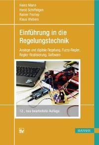 Cover Einführung in die Regelungstechnik