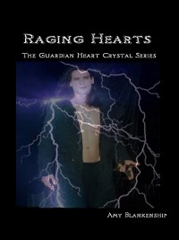 Cover Raging Hearts