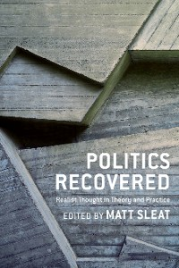 Cover Politics Recovered