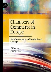 Cover Chambers of Commerce in Europe