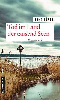 Cover Tod im Land der tausend Seen
