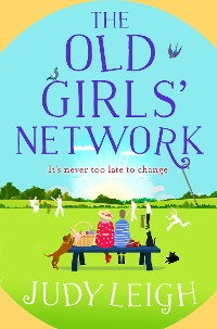 Cover The Old Girls' Network