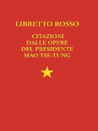 Cover Libretto Rosso