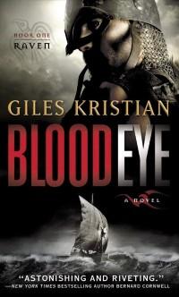 Cover Blood Eye