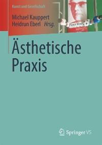 Cover Ästhetische Praxis