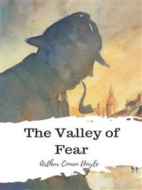 Cover The Valley of Fear