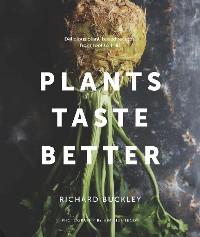 Cover Plants Taste Better